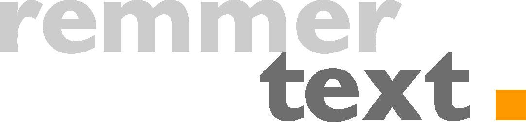 Remmer Text